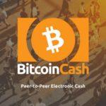 bitcoin cash dodges hash war