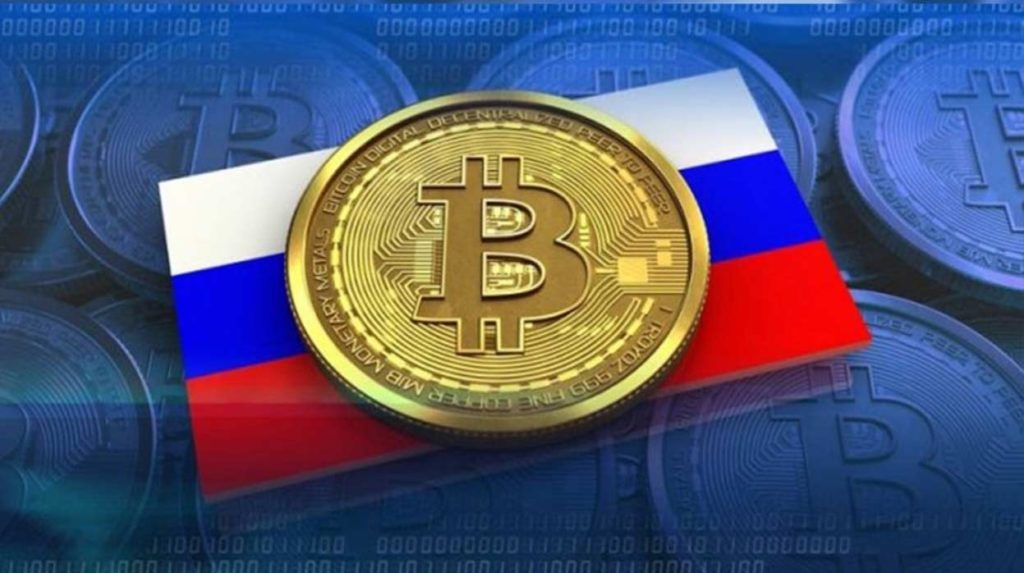 Russian's Duma May adopt law on crypto assets