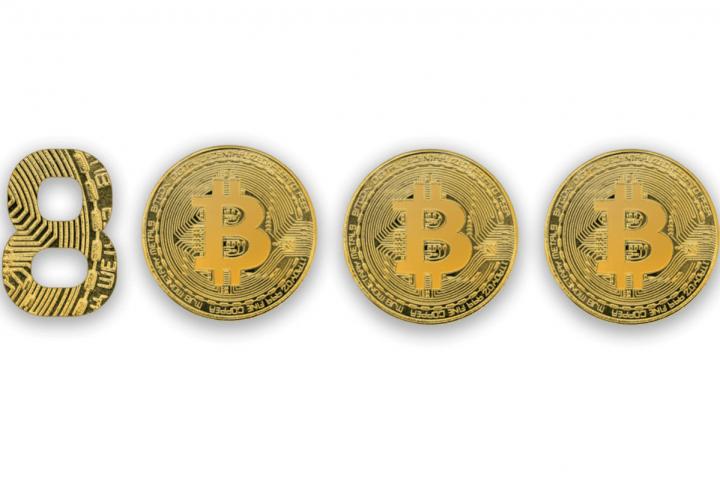 Bitcoin halving may 2020