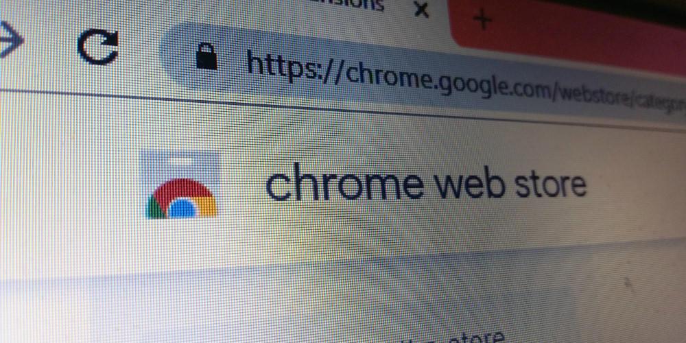 Google Chrome Crypto Extensions shut down