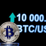 BTC cracks $10k just before upcoming halving